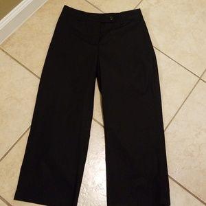 Lands' End Cropped Pants Size 4P